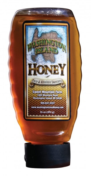 Honey Consumption