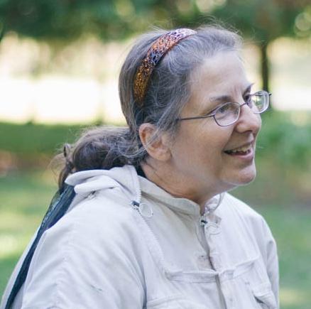 Sue Dompke