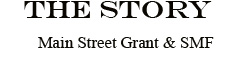 Mission Main Street Grant Questionnaire
