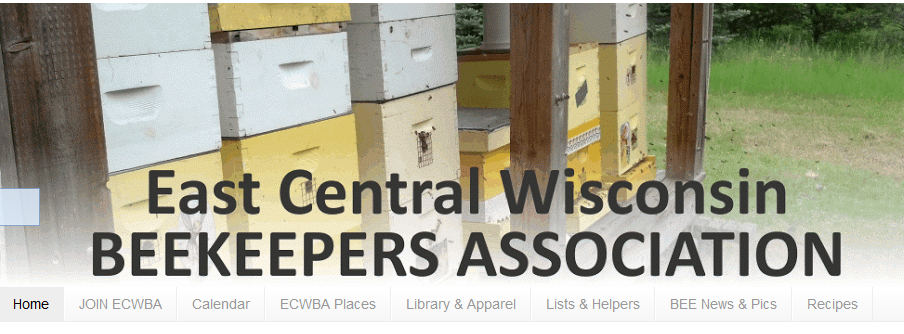 East Central Wisconsin Beekeepers Association