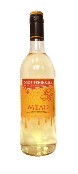 Door Peninsula Winery Mead Let Us Celebrate